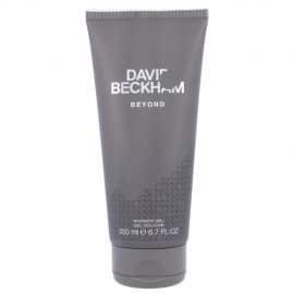 David Beckham Beyond, dušo želė vyrams, 200ml