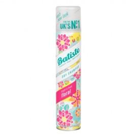 Batiste Floral, sausas šampūnas moterims ir vyrams, 200ml