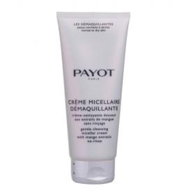 PAYOT Les Démaquillantes, Gentle Cleansing Micellar Cream, prausiamasis kremas moterims, 200ml
