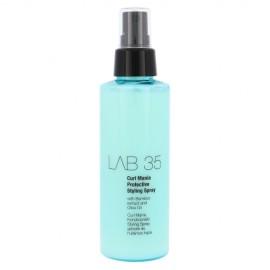 Kallos Cosmetics Lab 35, Curl Mania, garbanų formavimui moterims, 150ml