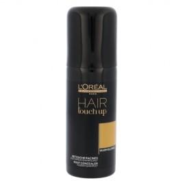 L´Oréal Professionnel Hair Touch Up, plaukų dažai moterims, 75ml, (Warm Blonde)