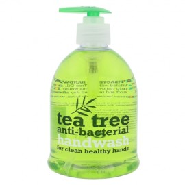Xpel Tea Tree, skystas muilas moterims, 500ml
