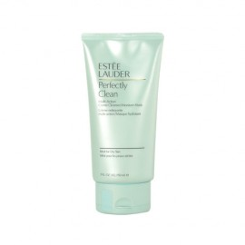 Estée Lauder Perfectly Clean, Multi-Action, veido kaukė moterims, 150ml