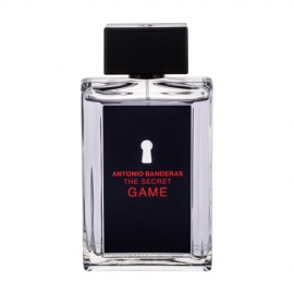 Antonio Banderas The Secret Game, tualetinis vanduo vyrams, 100ml
