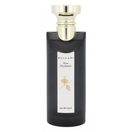 Bvlgari Eau Parfumée au Thé Noir, Eau de odekolonas moterims ir vyrams, 75ml