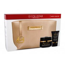 Collistar Sublime Black Precious Cream, Nero Sublime, rinkinys dieninis kremas moterims, (Daily