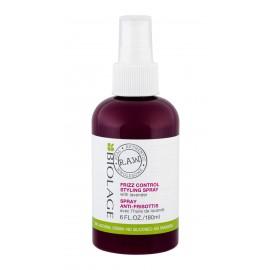 Matrix Biolage R.A.W., Frizz Control Styling Spray, plaukų glotninimui moterims, 180ml