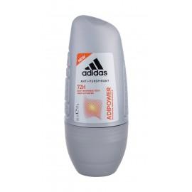 Adidas AdiPower, antiperspirantas vyrams, 50ml