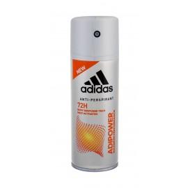 Adidas AdiPower, antiperspirantas vyrams, 150ml