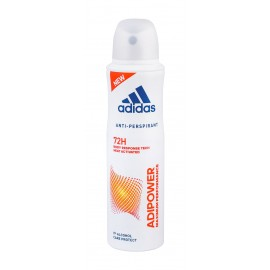 Adidas AdiPower, antiperspirantas moterims, 150ml