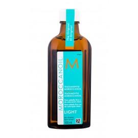 Moroccanoil Treatment, plaukų aliejus ir serumas moterims, 100ml