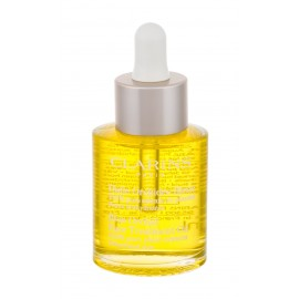 Clarins Face Treatment Oil, Blue Orchid, veido serumas moterims, 30ml