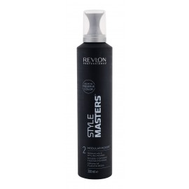 Revlon Professional Style Masters The Must-haves, Modular, plaukų putos moterims, 300ml