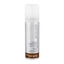 Collistar Special Perfect Hair, Magic Root Concealer, plaukų dažai moterims, 75ml, (Light Brown)