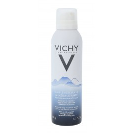 Vichy Mineralizing Thermal Water, veido purškiklis, losjonas moterims, 150ml