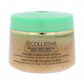 Collistar Special Perfect Body, Anti Water Talasso Scrub, kūno pilingas moterims, 700g
