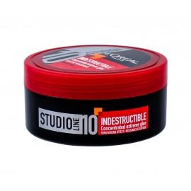L´Oréal Paris Studio Line, Indestructible Extreme Glue, plaukų želė moterims, 150ml
