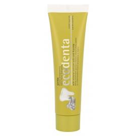 Ecodenta Toothpaste, Extra Enamel Strengthening Melon Flavor, dantų pasta moterims ir vyrams, 100ml