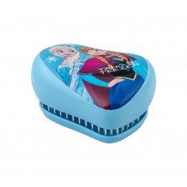 Tangle Teezer Compact Styler, plaukų šepetys vaikams, 1pc, (Frozen)