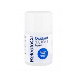 RefectoCil Oxidant, Liquid, blakstienų priežiūrai moterims, 100ml