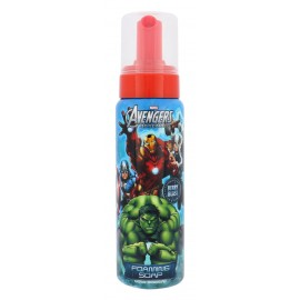 Marvel Avengers, vonios putos vaikams, 250ml
