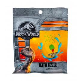 Universal Jurassic World, Bath Fizzer, vonios putos vaikams, 60g