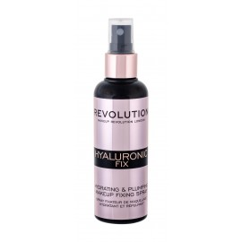 Makeup Revolution London Hyaluronic Fix, makiažo fiksatorius moterims, 100ml