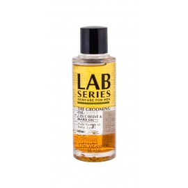 Lab Series Shave, The Grooming Oil, barzdos aliejus vyrams, 50ml
