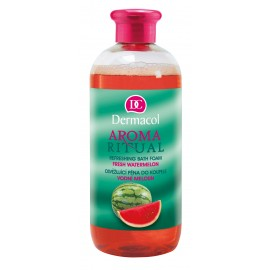 Dermacol Aroma Ritual, Fresh Watermelon, vonios putos moterims, 500ml