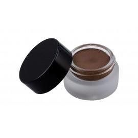 Artdeco Gel Cream For Brows, antakių želė ir dažai moterims, 5g, (18 Walnut)