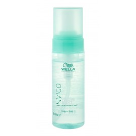 Wella Invigo, Volume Boost, plaukų putos moterims, 150ml