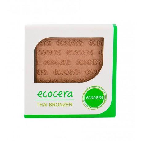 Ecocera Bronzer, bronzantas moterims, 10g, (Thai)