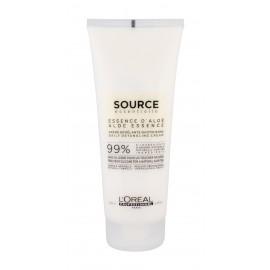 L´Oréal Professionnel Source Essentielle, Daily Detangling Cream, plaukų kremas moterims, 200ml