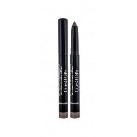 Artdeco High Performance, akių šešėliai moterims, 1,4g, (08 Benefit Silver Grey)