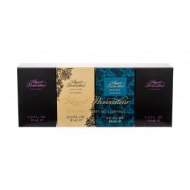 Agent Provocateur Gift Set, rinkinys kvapusis vanduo moterims, (EDP Agent Provocateur 2x 10 ml + EDP