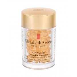 Elizabeth Arden Ceramide, Capsules Daily Restoring Serum, paakių želė moterims, 60pc