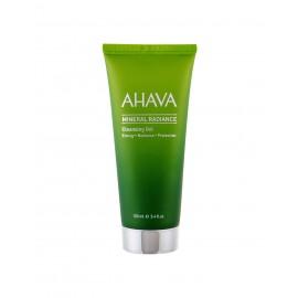 AHAVA Mineral Radiance, prausiamoji želė moterims, 100ml