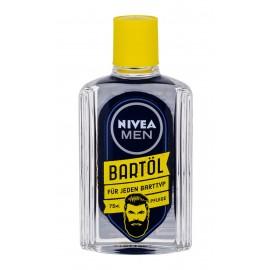 Nivea Men Beard Oil, barzdos aliejus vyrams, 75ml
