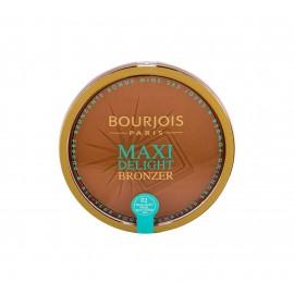 BOURJOIS Paris Maxi Delight, bronzantas moterims, 18g, (02 Olive/Tanned Skin)