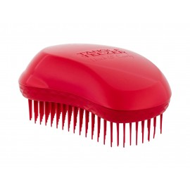Tangle Teezer Thick & Curly, plaukų šepetys moterims, 1pc, (Red)