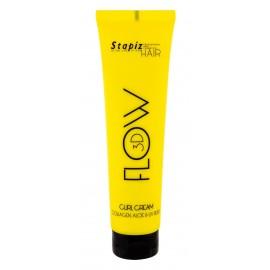 Stapiz Flow 3D, Curl Cream, garbanų formavimui moterims, 150ml