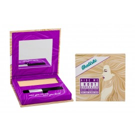 Batiste Root Concealer, plaukų dažai moterims, 3,9g, (Light Blonde)