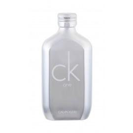 Calvin Klein CK One, Platinum Edition, tualetinis vanduo moterims ir vyrams, 100ml