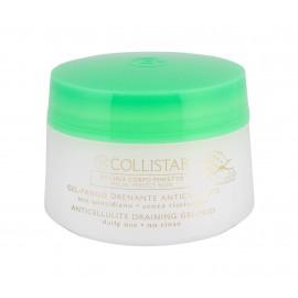 Collistar Special Perfect Body, Anticellulite Draining Gel-Mud, strijoms ir celiulitui moterims,