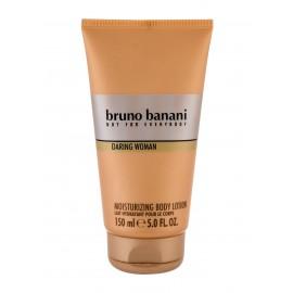 Bruno Banani Daring Woman, kūno losjonas moterims, 150ml