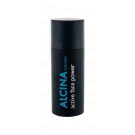 ALCINA For Men, Active Face Power, veido želė vyrams, 50ml