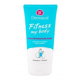 Dermacol Fitness My Body, kūno balzamas moterims, 150ml