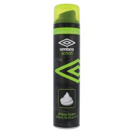 UMBRO Action, skutimosi putos vyrams, 300ml