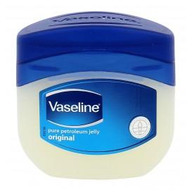 Vaseline Original, kūno želė moterims, 50ml
