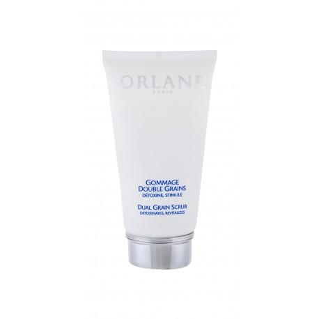 Orlane Daily Stimulation, Dual Grain Scrub, pilingas moterims, 75ml